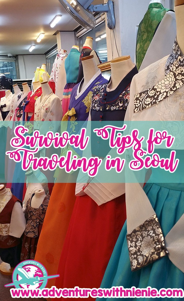 Seoul Travel Tips for First Timers