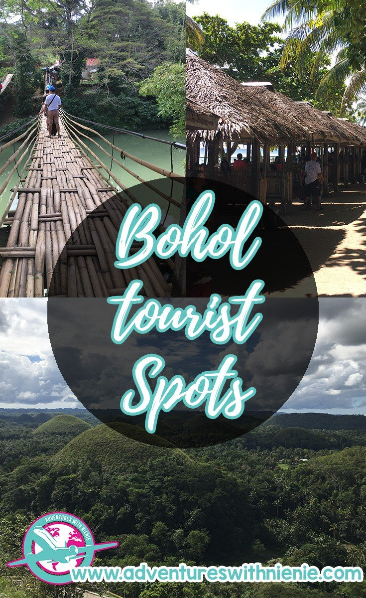 Bohol Tourist Spots | Top things to do in Bohol
