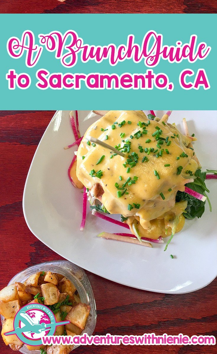 Brunch in Sacramento | Best Brunch Spots