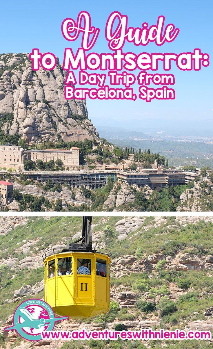 Montserrat Day Trip from Barcelona
