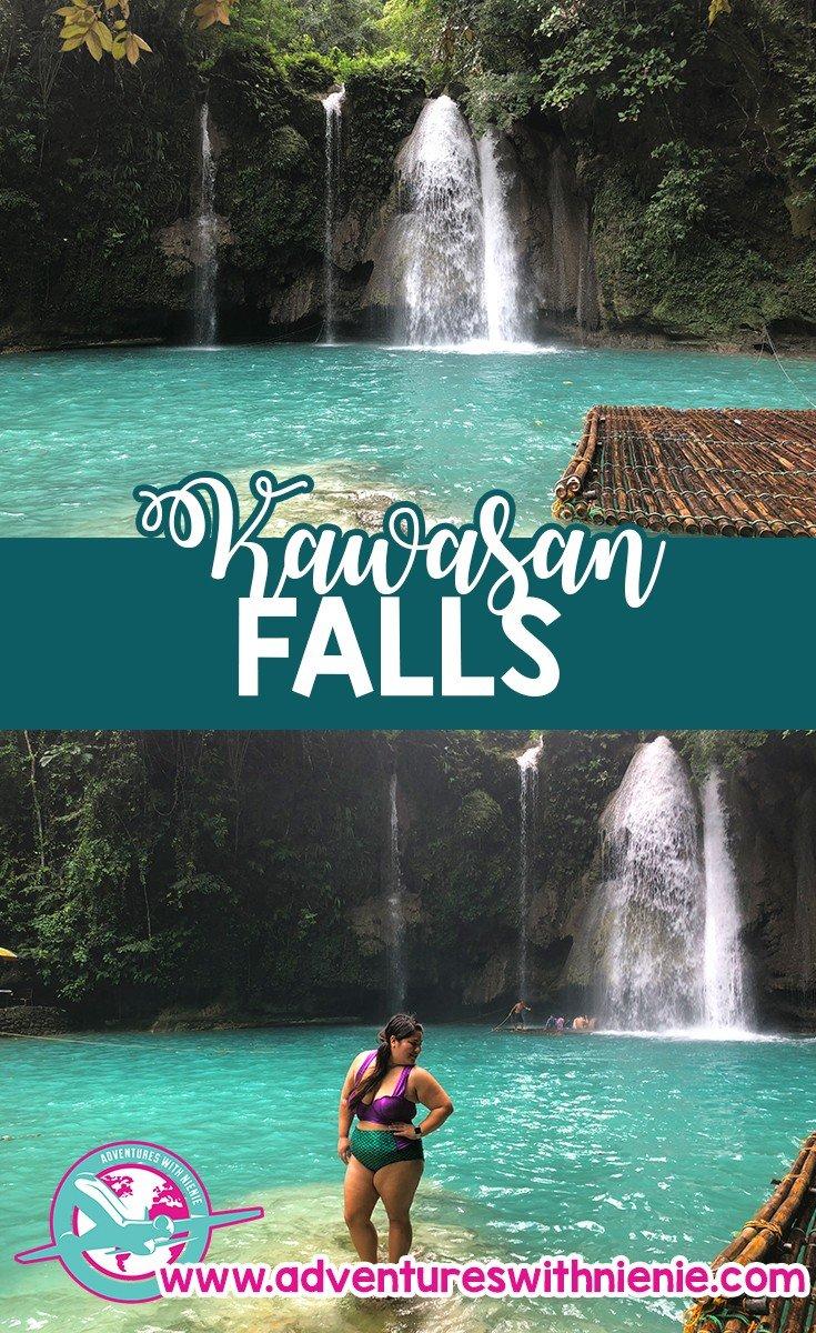 Amazing Kawasan Falls Day Trip from Cebu City