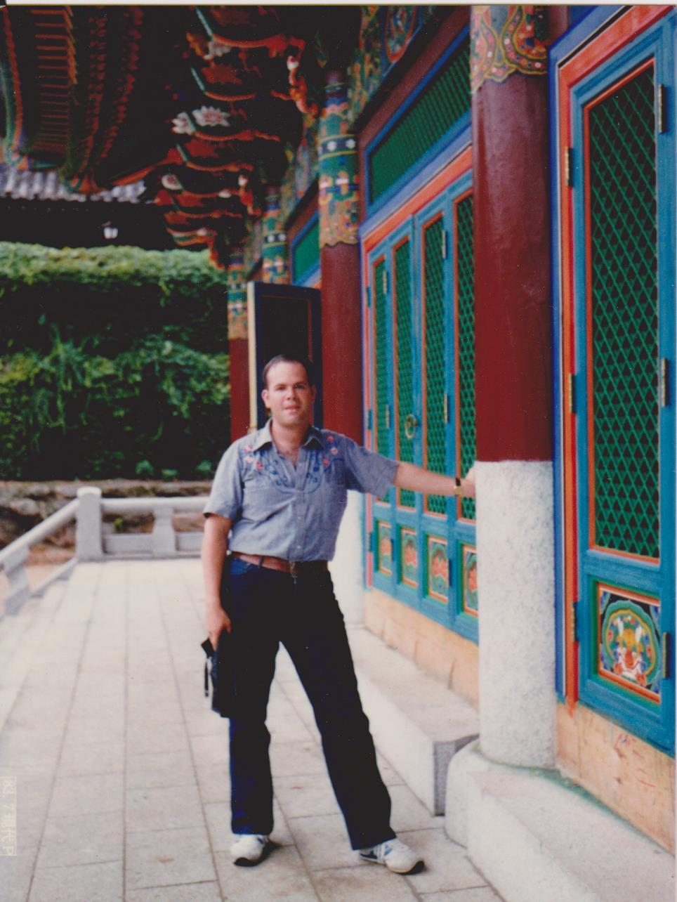 Meet my Expat Dad