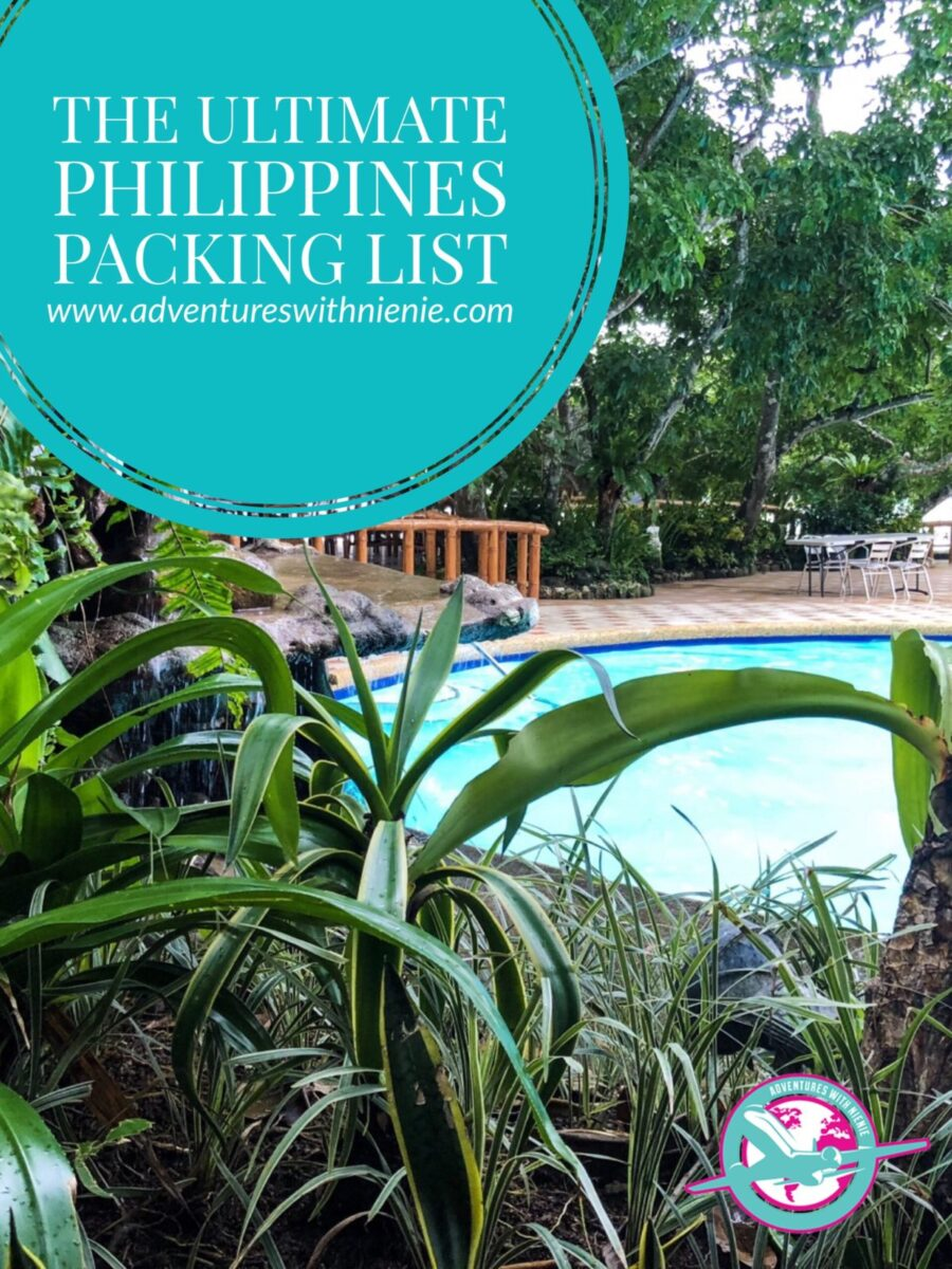 The Ultimate Philippines Packing List