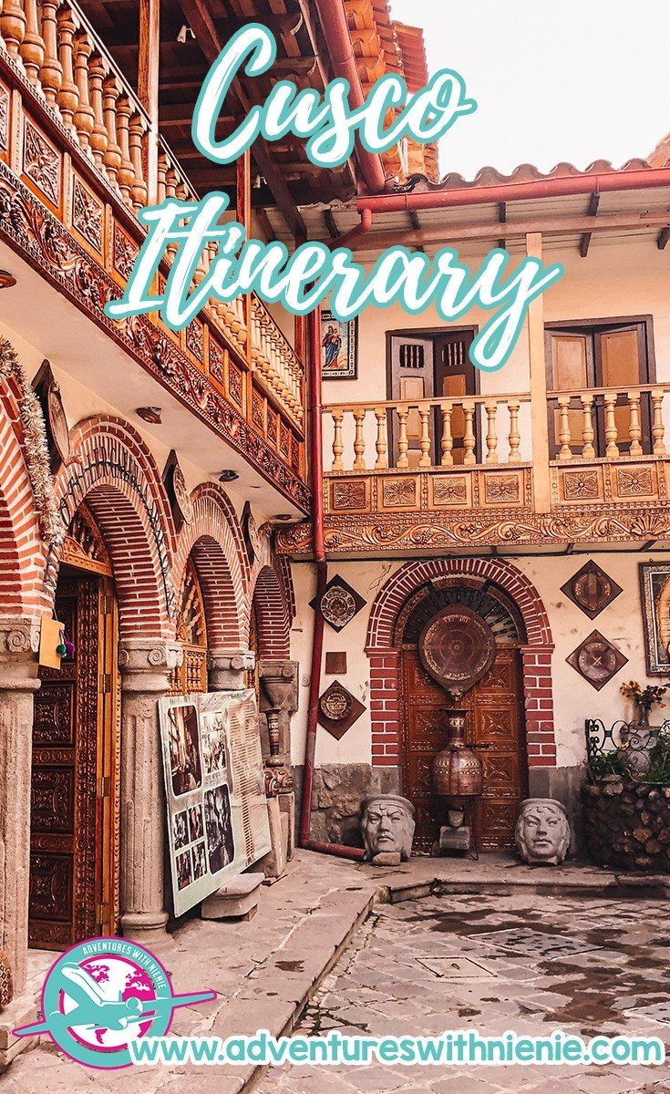 2 Days in Cusco