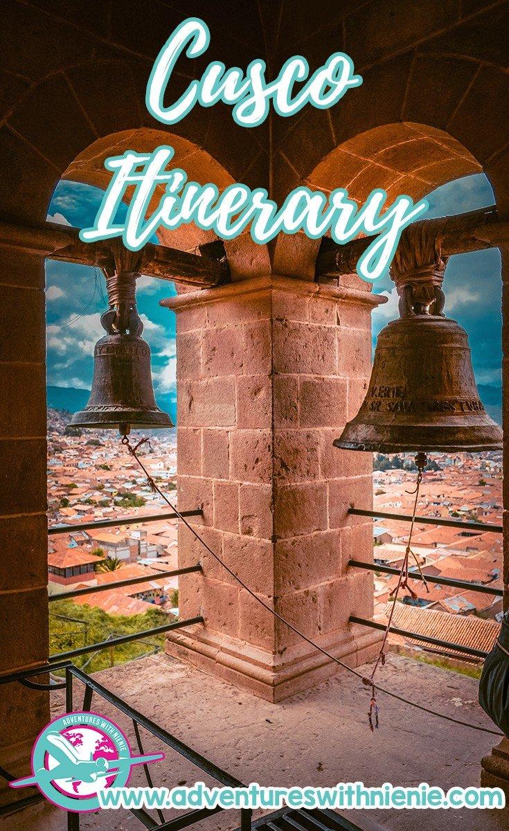 Cusco Itinerary | 2 Days in Cusco