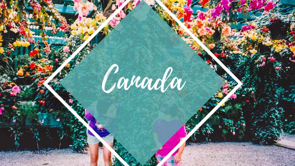 Canada Posts