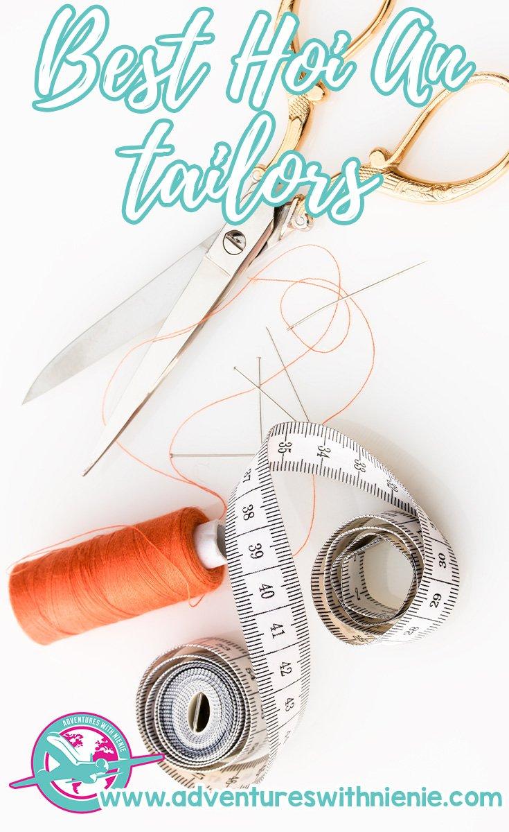 Hoi An Tailors Pinterest Cover