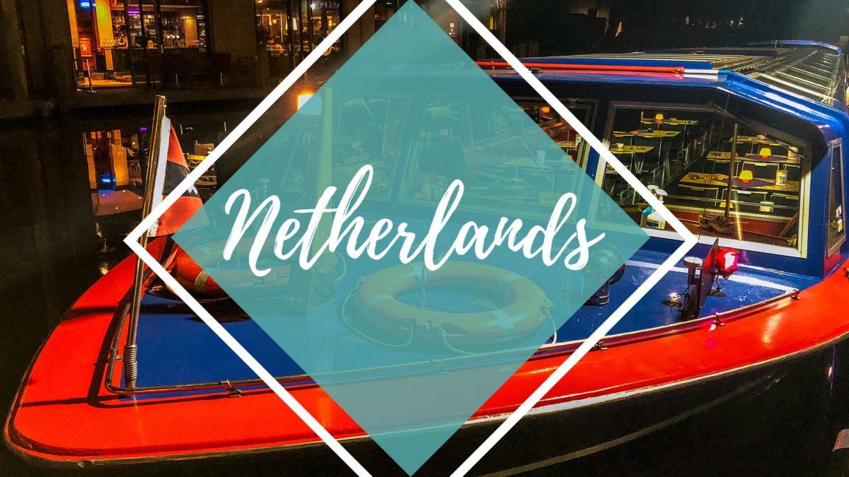 Netherland Posts