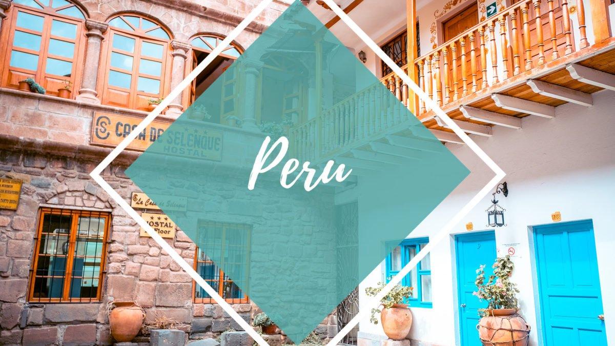 Peru Posts