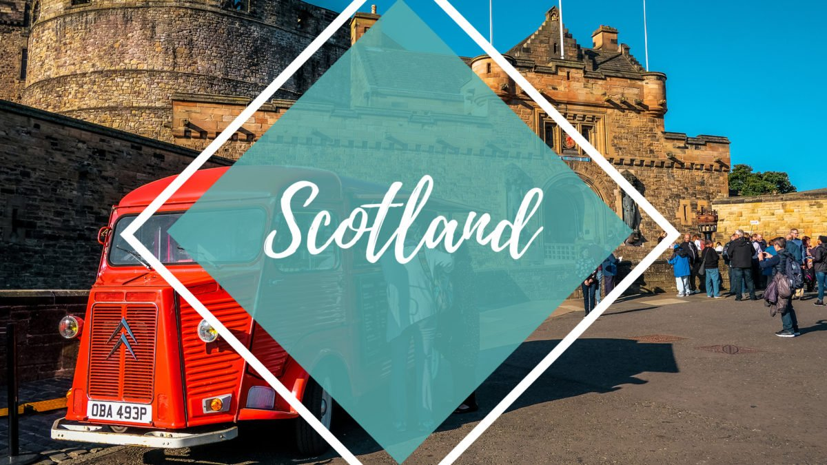 Scotland Posts