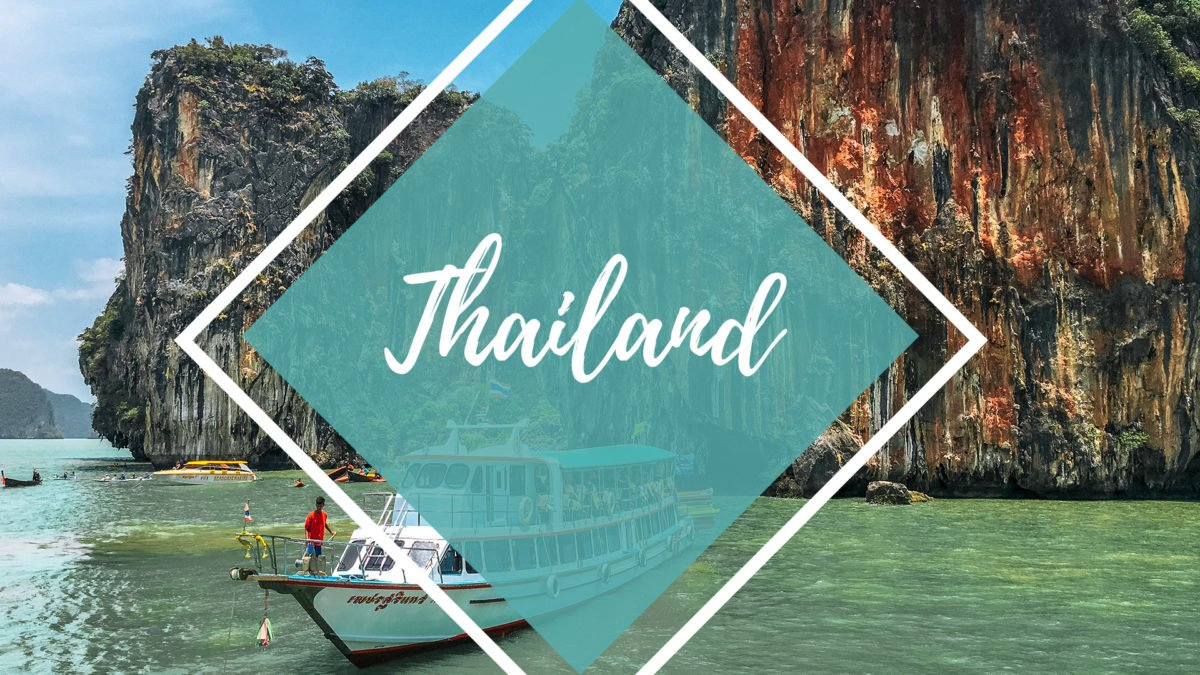 Thailand Posts