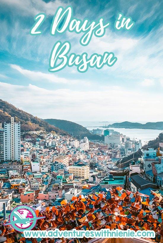 2 Days in Busan
