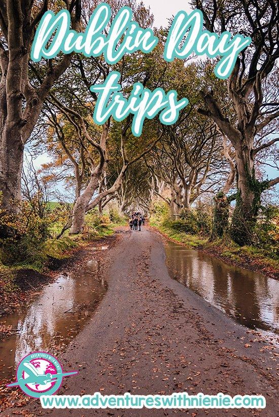 Dublin Day Trips