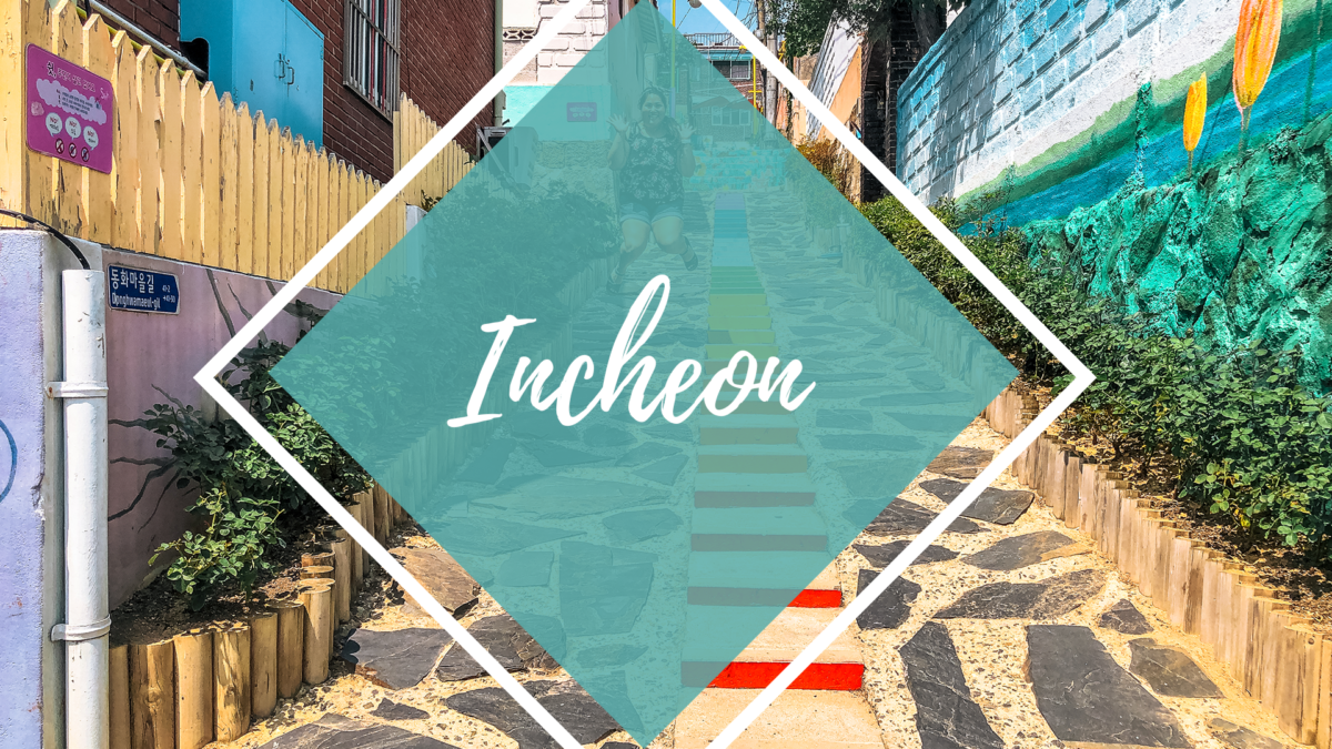 Things to do in Incheon