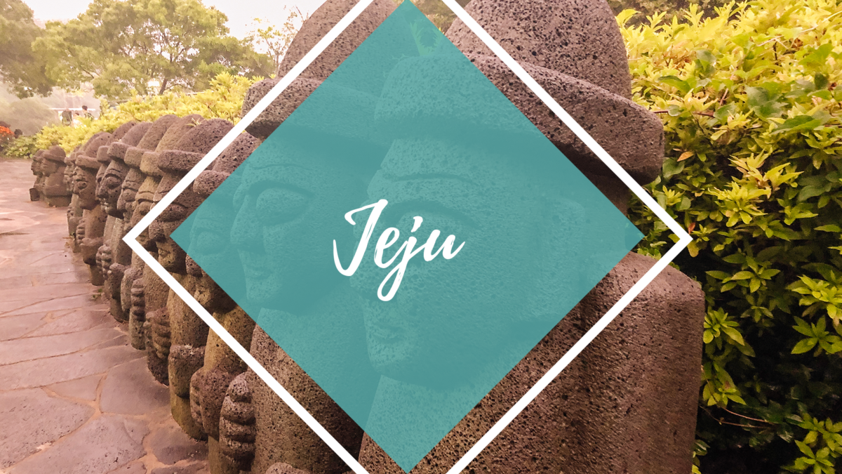 Things to do in Jeju
