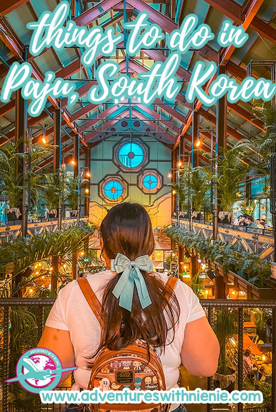 Paju, Korea | 20 Amazing Things to do in Paju, South Korea