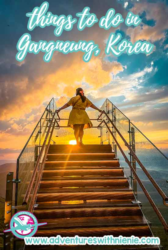 Things to do in Gangneung Pinteres Cover